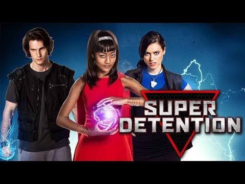 Super Detention   Full Movie   Family Movie