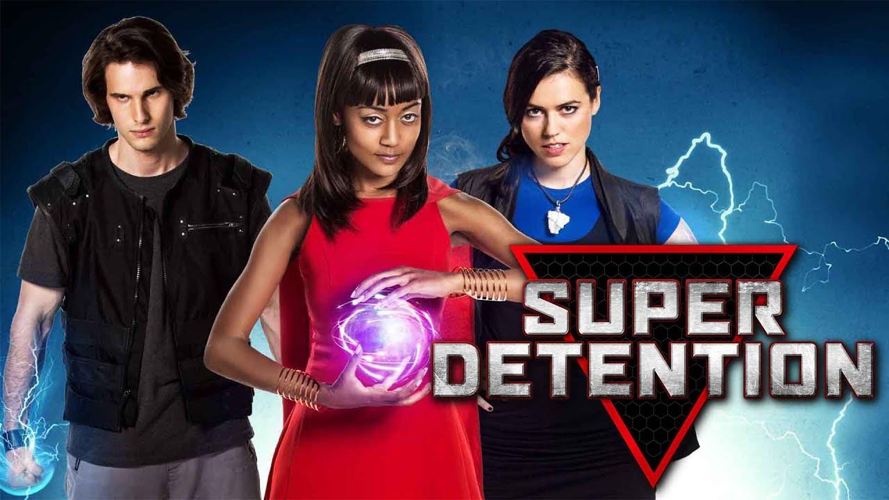 Download Super Detention   Full Movie   Keith Cooper   Tino Notarianni   Nina Kiri   Justin G. Dyck