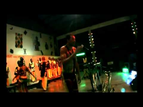 Femi Kuti - Shotan (live at the SHRINE) Lagos,Nigeria