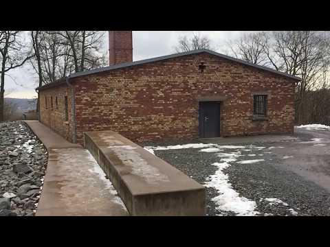 A Visit to KZ Mittelbau Dora