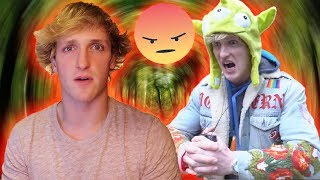 My Thoughts and Opinions on the LOGAN PAUL Japanese Suicide Forest Vlog Situation