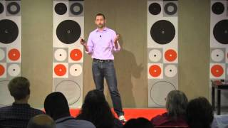 See the common in the different and the different in the common: Brian Mullen at TEDxSpringfield