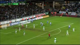 IFK-GAIS 2-1 Selakovic