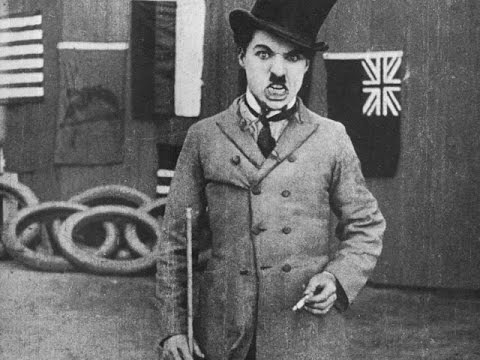 3. Chaplin, Part I (2007)