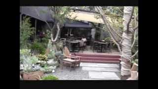 Repeat youtube video 鎌倉のステキなレストランーGARDEN HOUSEがオープン