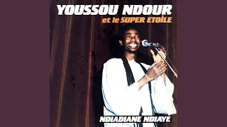 Ndiane Diaye
