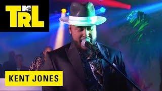 Kent Jones Performs 'Merengue' | TRL Weekdays at 4pm