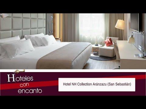 NH Collection Aranzazu