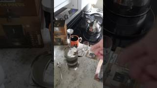 Gear Ultimate French Press Barista review and instructions
