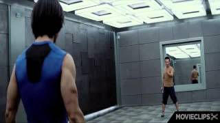 Man Of Tai Chi Official Trailer #1 2013)   Keanu Reeves Movie HD