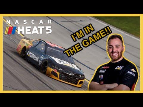 NASCAR Heat 5 redeem codes