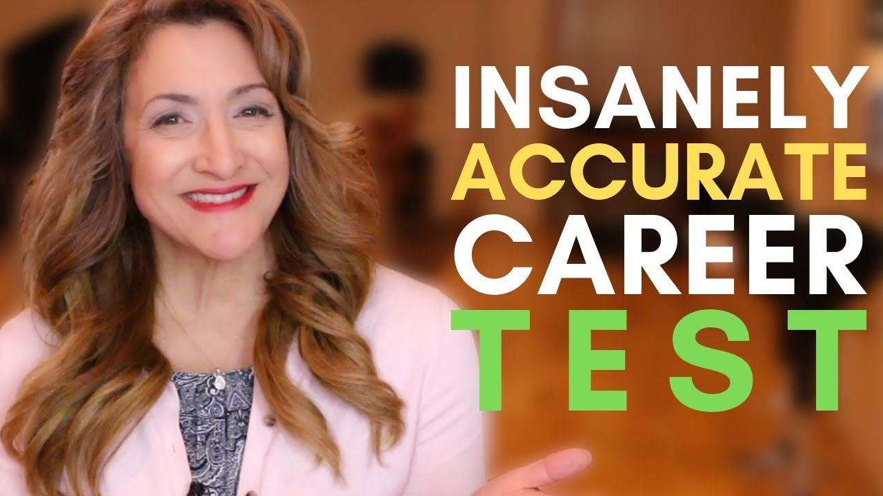 Try This Accurate Career Test - YouTube