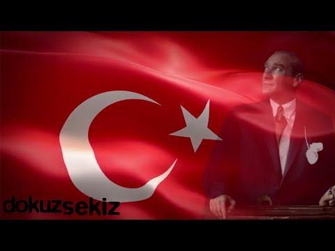 Atatürk'ün Dış Politika Konuşması (Kendi Sesinden)