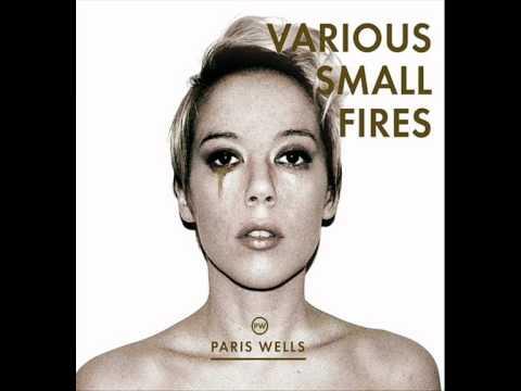 Paris Wells - Jenny