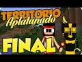 SERIE DE MODS | TERRITORIO APLATANADO EN DIRECTO #16 |