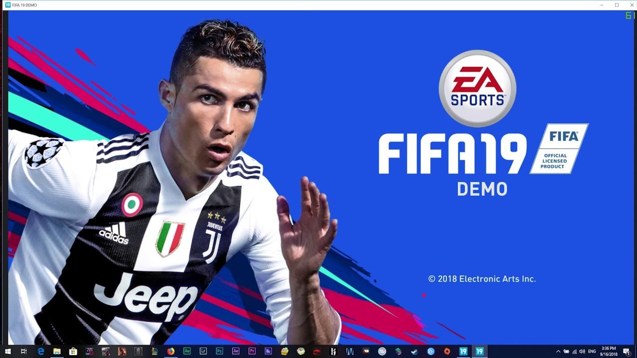FIFA 19 - PC Discussion | Page 3 | Evo-Web