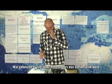 Les 9 - Heiligen Of Zondaars? - The Pioneer School