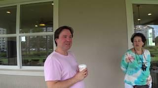 5481. Смотрим 3 дома в новой застройке - Майями - Флорида