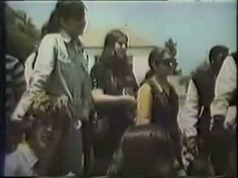 Beverly Hills High School 1970 2nd Semester Norman Newsreel