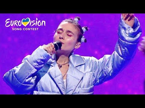 Jerry Heil – Vegan – Финал Национального отбора на Евровидение-2020
