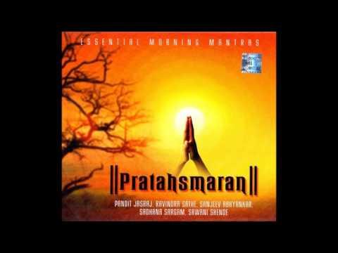 Sanjeev Abhyankar - Om Chant in Raag Ahir Bhairav