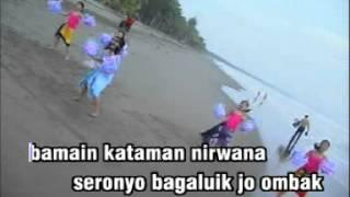 Lagu anak Minang # Taman Nirwana # Tari