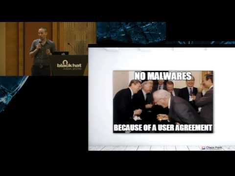 Enterprise Apps: Bypassing the IOS Gatekeeper