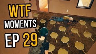 Gambar cover PUBG: WTF Moments Ep. 29