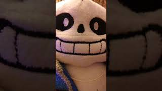 Sans and papyrus talking about frisk