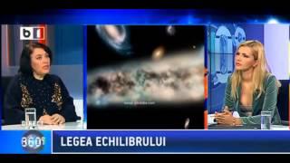 Legile Universului - (26oct.2013)