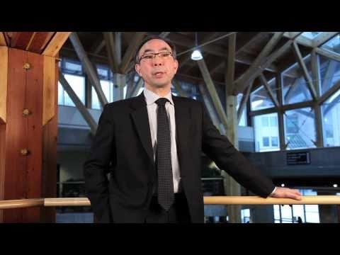 The UNBC Bioenergy Project