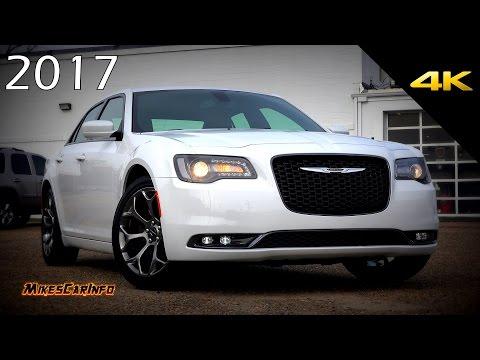 2017 Chrysler 300S - Ultimate In-Depth Look in 4K