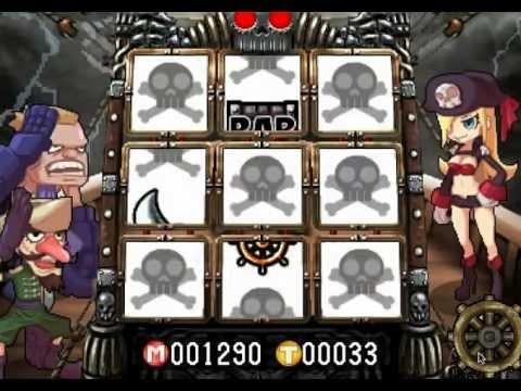 海賊ドクロジャー P-WORLD(パイレーツワールド) http://dice-online.jp/app/game/slot9?frm=youtube 7つの海の財宝を獲得すべく、おとぼけ海賊...