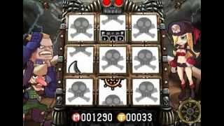8ラインスロット 海賊ドクロジャー P-WORLD DiCE「ディーチェ」
