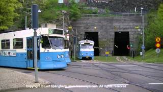 Gothenburg Trams / Göteborgs Spårvagnar, Chalmers, chapter 13 of 33