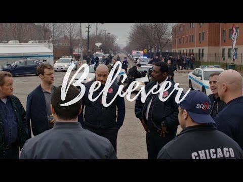 Chicago Fire { 5x16 } Believer