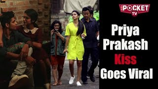 This Rose Day Priya Prakash Is Breaking The Internet Again | Oru Adaar Love | Priya Prakash Varrier