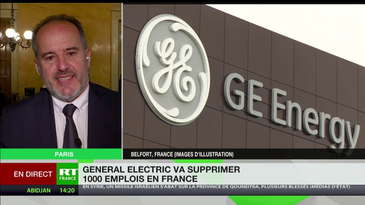 Plan social à Belfort : «Sur la forme, une décision inacceptable», estime Michel Zumkeller