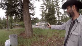 Vlog #15: Getting Ready For Our Alaskan Journey In Whitefish, Montana.