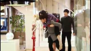 """주지훈Joo Ji Hoon- drama """"Five Fingers"""" making happy EPS 29"""