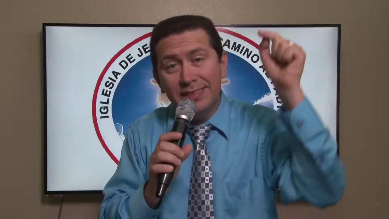 Salvara vidas. (Compártelo) La verdadera solución a esta enfermedad del COV  Pastor Gerardo Bonilla