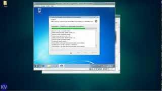 VirtualBox - Virtuelle Maschine erstellen (Windows 7)