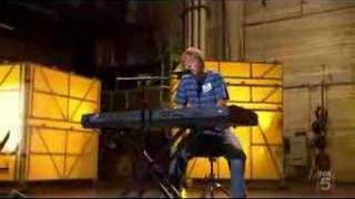 Josiah Leming Performs Grace Kelly American Idol