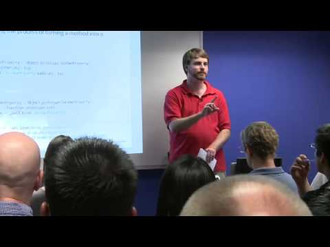 AppNexus Engineering@Scale: Writing High Integrity JavaScript