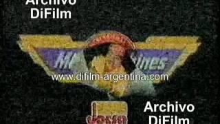 DiFilm - Publicidad Juguetes Micro Machines de Jocsa (1992)