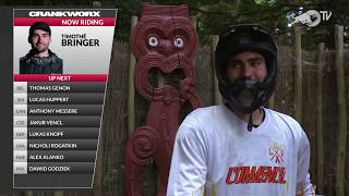 Tim Bringer - 2020 Maxxis Slopestyle in Memory of McGazza Run
