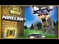 FORTNITE WEAPONS in Minecraft 1.13