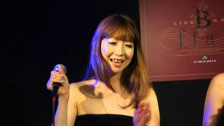 Ayumi monthly-live we love fun!