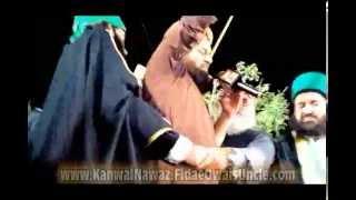 Owais Raza Qadri in wajd bhar lo karam naal 22nd April Eidgah 2014 Rawalpindi