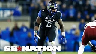 2015 NFL Mock Draft: The top ILBs and AFC East team needs (Future Consideration) Free HD Video